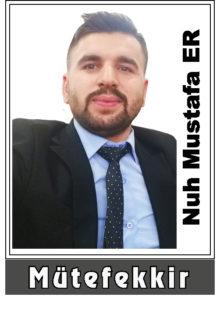 Nuh Mustafa ER
